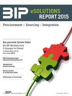 Esolutions report 2015