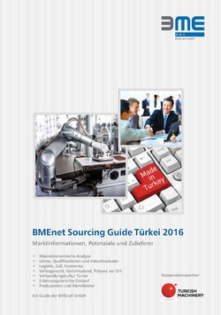 Bmenet guide turkey 2016